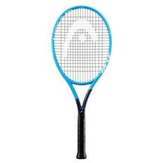 Head Instinct TE Tennis Racquet Blue / Black 4 1/4 in, , rebel_hi-res